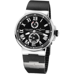 Ulysse Nardin Marine Chronometer Mens Watch 1183-122-3/42
