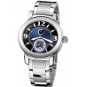 Ulysse Nardin Macho Palladium 950 Mens Watch 278-70-8/632