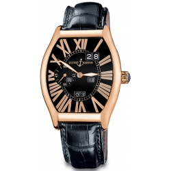 Ulysse Nardin Ludovico Perpetual Mens Watch 336-48/42