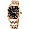 Ulysse Nardin Ludovico Perpetual Mens Bracelet Watch 336-48-8/52