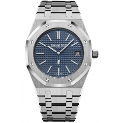 Audemars Piguet Royal Oak Extra Thin Watch 15202ST.OO.1240ST.01