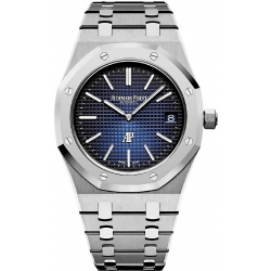 Audemars Piguet Royal Oak Extra Thin Watch 15202IP.OO.1240IP.01