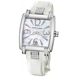 Ulysse Nardin Caprice Diamond Womens Watch 133-91C/691