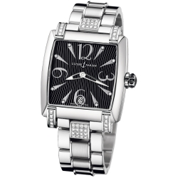 Ulysse Nardin Caprice Diamond Womens Watch 133-91C-7C/06-02