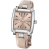 Ulysse Nardin Caprice Womens Salmon Dial Watch 133-91/06-05