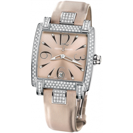 Ulysse Nardin Caprice Series Diamond Watch 133-91AC/06-05