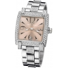 Ulysse Nardin Caprice Diamond Steel Bracelet Watch 133-91AC-7C/06-05