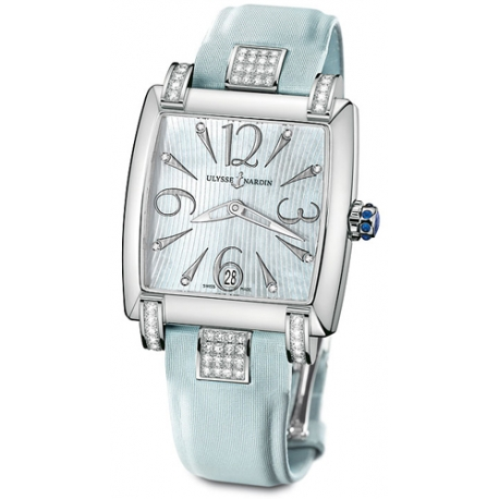 Ulysse Nardin Caprice Diamond Womens Watch 133-91C/693