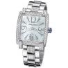 Ulysse Nardin Caprice Diamond Bracelet Watch 133-91AC-7C/693