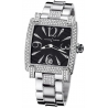 Ulysse Nardin Caprice Diamond Bracelet Watch 133-91AC-7C/06-02