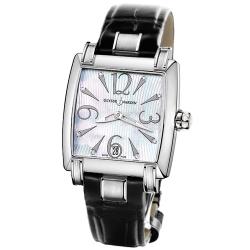 Ulysse Nardin Caprice Pearl Dial Steel Watch 133-91/691BC