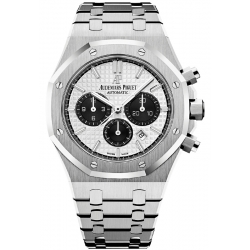 26331ST.OO.1220ST.03 Audemars Piguet Royal Oak Chronograph Watch