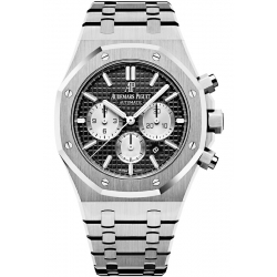 26331ST.OO.1220ST.02 Audemars Piguet Royal Oak Chronograph Watch