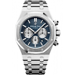 26331ST.OO.1220ST.01 Audemars Piguet Royal Oak Chronograph Watch