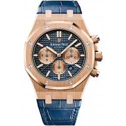 Audemars Piguet Royal Oak Chronograph Watch 26331OR.OO.D315CR.01