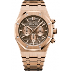 26331OR.OO.1220OR.02 Audemars Piguet Royal Oak Chronograph Watch