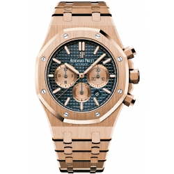 26331OR.OO.1220OR.01 Audemars Piguet Royal Oak Chronograph Watch