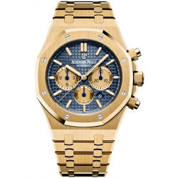 26331BA.OO.1220BA.01 Audemars Piguet Royal Oak Chronograph Watch