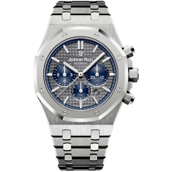 26331IP.OO.1220IP.01 Audemars Piguet Royal Oak Chronograph Watch