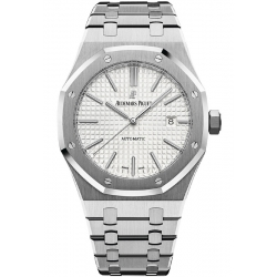 15400ST.OO.1220ST.02 Audemars Piguet Royal Oak Automatic Watch