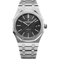 15400ST.OO.1220ST.01 Audemars Piguet Royal Oak Automatic Watch