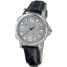 Ulysse Nardin GMT Big Date Grey Dial Mens Watch 223-88/61