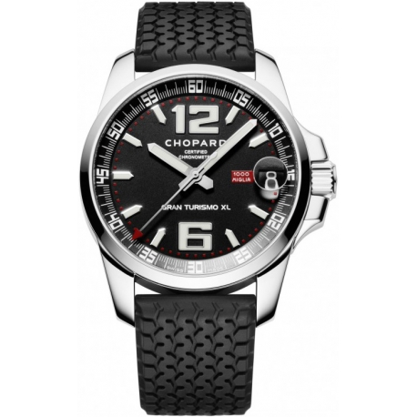 Chopard Mille Miglia Gran Turismo Mens Watch 168997-3001