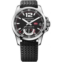 Chopard Mille Miglia Gran Turismo Mens Watch 168457-3001