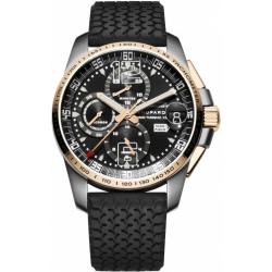 Chopard Mille Miglia Gran Turismo Chrono Mens Watch 168459-6001