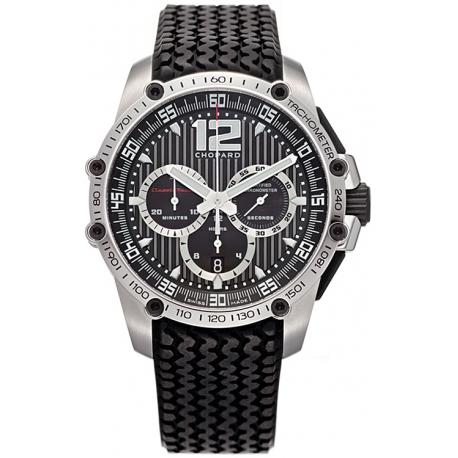 Chopard Mille Miglia Classic Racing Superfast Watch 168523-3001