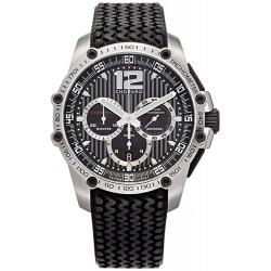 Chopard Mille Miglia Classic Racing Superfast Mens Watch 168523-3001