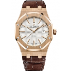 15400OR.OO.D088CR.01 Audemars Piguet Royal Oak Automatic Watch