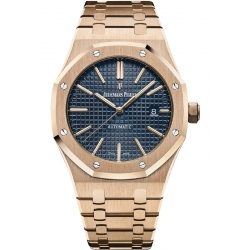 15400OR.OO.1220OR.03 Audemars Piguet Royal Oak Automatic Watch