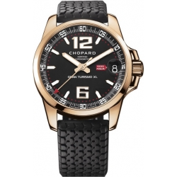 Chopard Mille Miglia Gran Turismo Rose Gold Watch 161264-5001