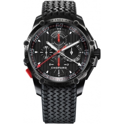 Chopard Classic Racing Superfast Black Watch 168542-3001
