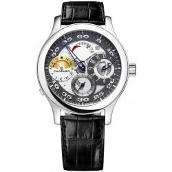 Chopard L.U.C. Tech Regulator Limited Edition Watch 168449-3001