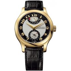 Chopard L.U.C. Classic Quattro Mark II Mens Watch 161903-0001
