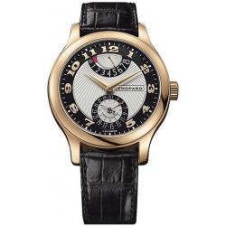 Chopard L.U.C. Classic Quattro Mark II Mens Watch 161903-5001