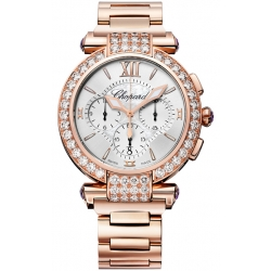 Chopard Imperiale Automatic Womens Watch 384211-5004