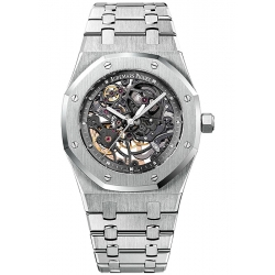 Audemars Piguet Royal Oak Openworked Watch 15305ST.OO.1220ST.01