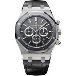 Audemars Piguet Royal Oak Leo Messi Watch 26325TS.OO.D005CR.01