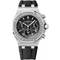 Audemars Piguet Royal Oak Offshore Chronograph Watch 26231ST.ZZ.D002CA.01