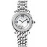 Chopard Happy Sport Round Steel Bracelet Womens Watch 278291-2005
