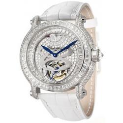 Chopard High Jewelry Tourbillon Womens Watch 134188-1003