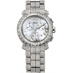 Chopard High Jewelry Happy Sport Unisex Watch 283582-1004