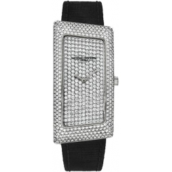 Vacheron Constantin 1972 Series Womens Diamond Watch 25510/000G-9160