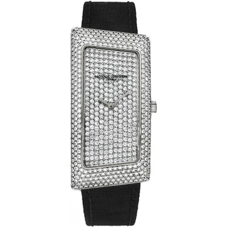 Vacheron Constantin 1972 Womens Diamond Watch 25510/000G-9160