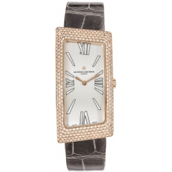 Vacheron Constantin 1972 Series Diamond Rose Gold Watch 25510/000R-9121