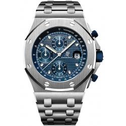 Audemars Piguet Royal Oak Offshore Chronograph Watch 26237st Oo 1000st 01