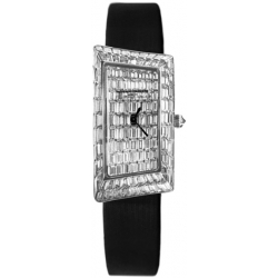 Vacheron Constantin Asymmetrique Diamond Watch 25611.000G-9304